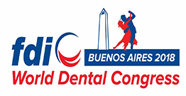 Welcome to visit us at FDI-2018 World Dental Congress, Argentina